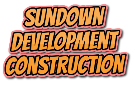 Sundown Development Construction